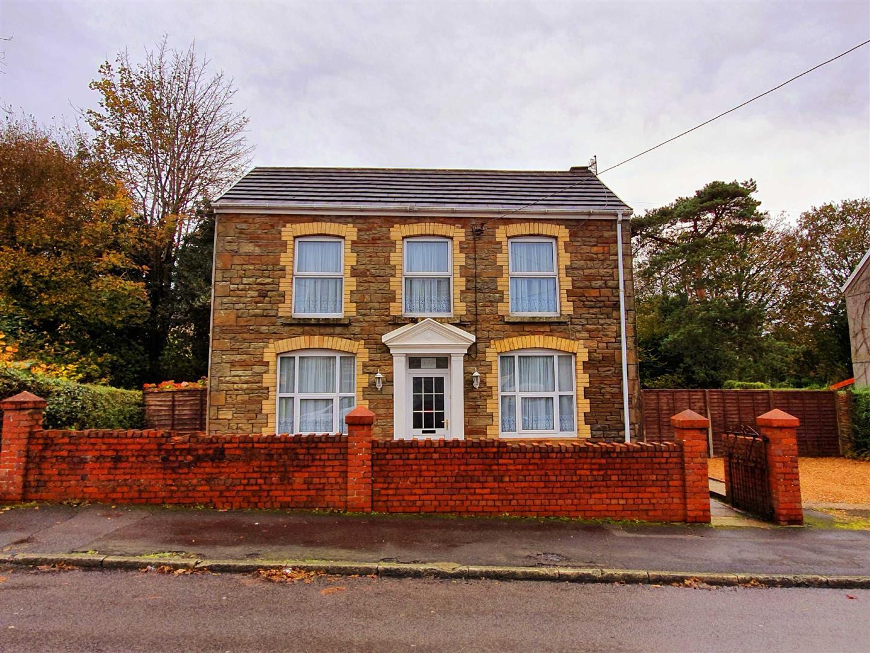 Frampton Road, Gorseinon, Swansea, SA4 4YG